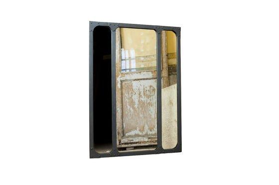Specchio Eiffel Foto ritagliata