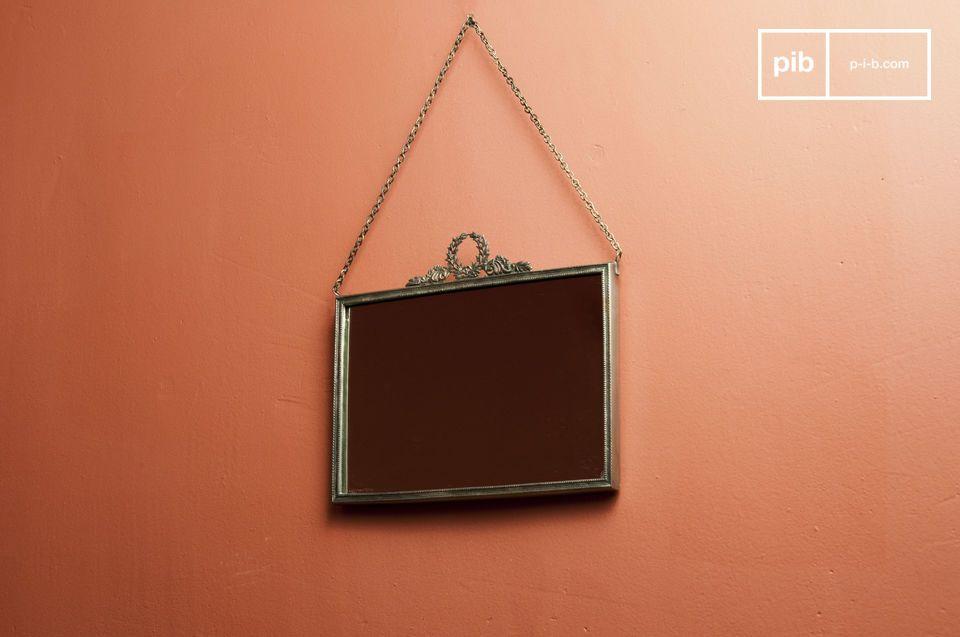 Specchio Flèche de Bronze