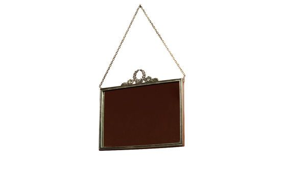 Specchio Flèche de Bronze Foto ritagliata