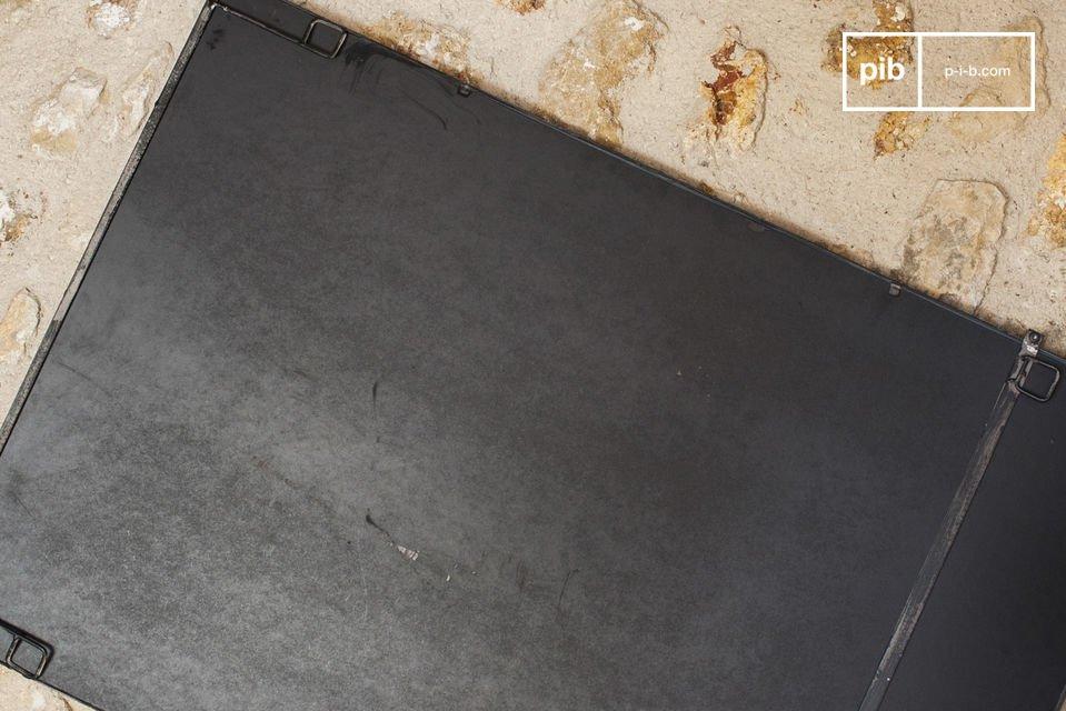 L\' arredamento industriale a sei sezioni è un accessorio decorativo che porterà un tocco vintage