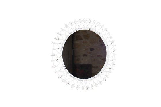 Specchio Juliet Foto ritagliata