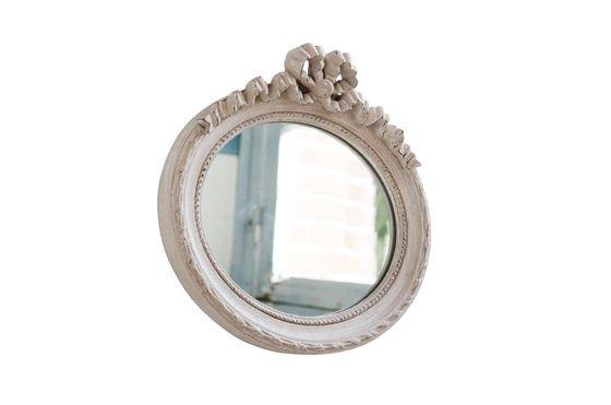 Specchio Justine Foto ritagliata
