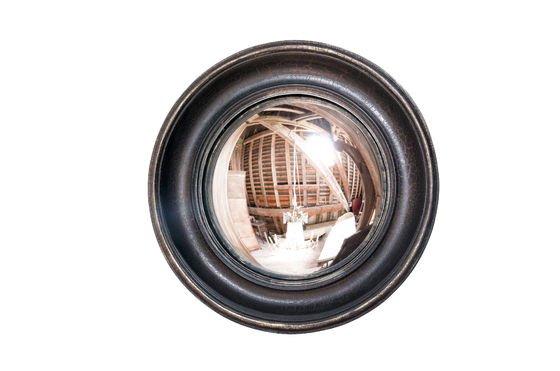Specchio Magellano Foto ritagliata