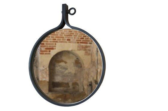 Specchio Matka Foto ritagliata