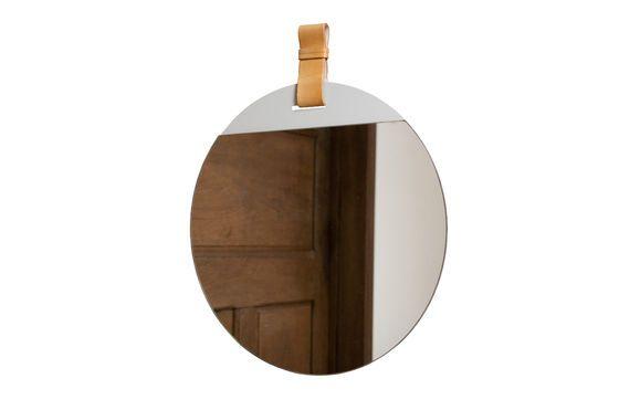 Specchio per ingresso grande con cinghia Foto ritagliata