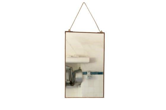 Specchio Solliès-Pont Foto ritagliata