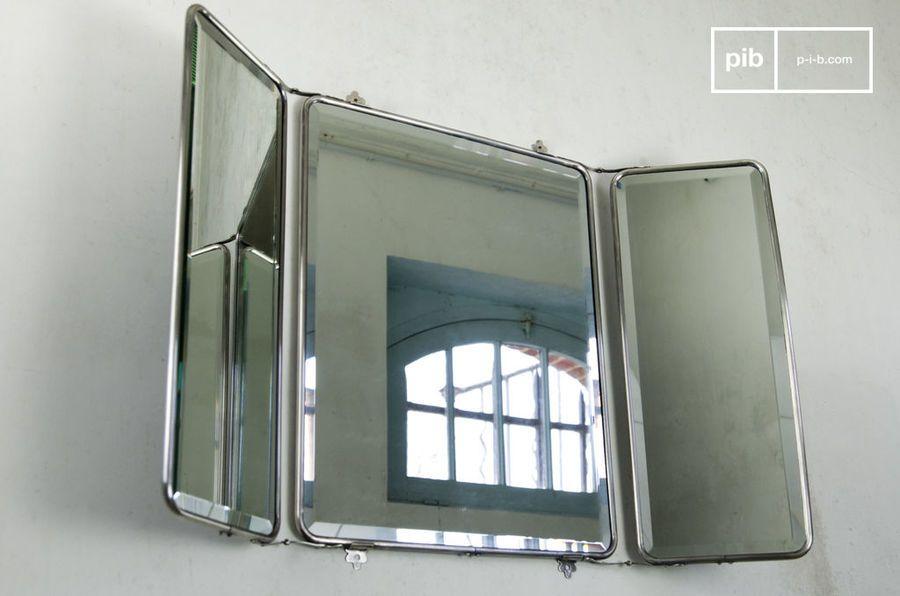 Specchio stile Triptych