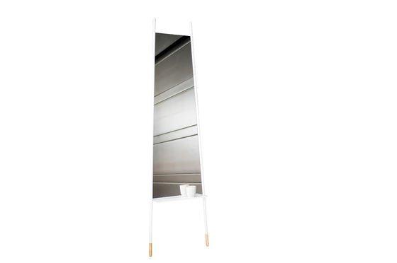 Specchio Trapisa Foto ritagliata