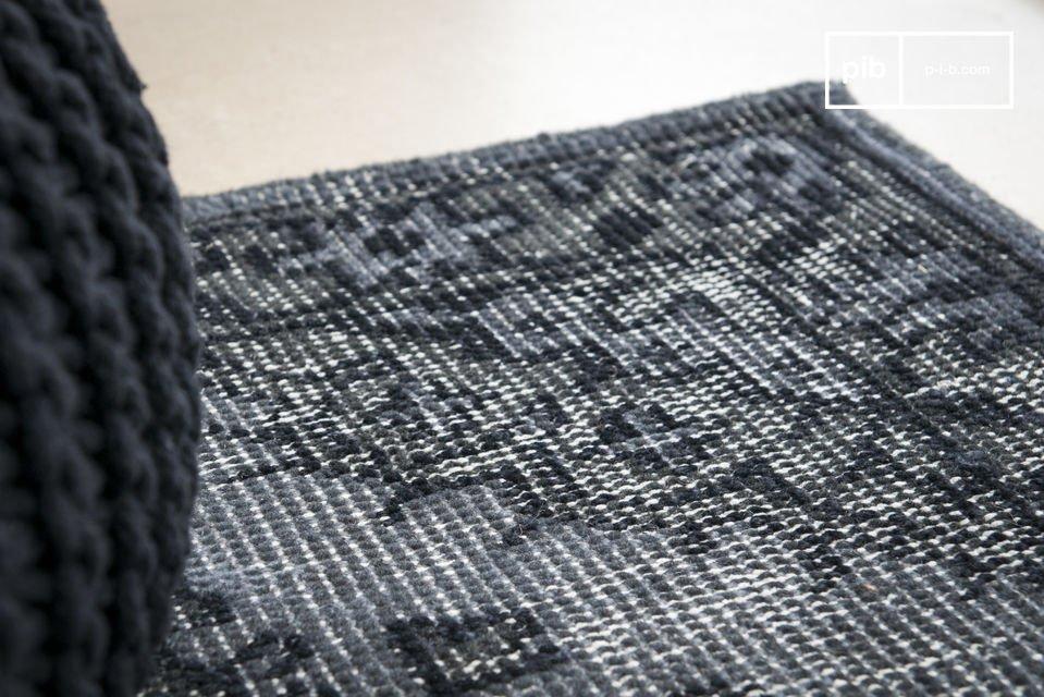 Il tappeto Wexford è un elemento di arredo anche molto confortevole