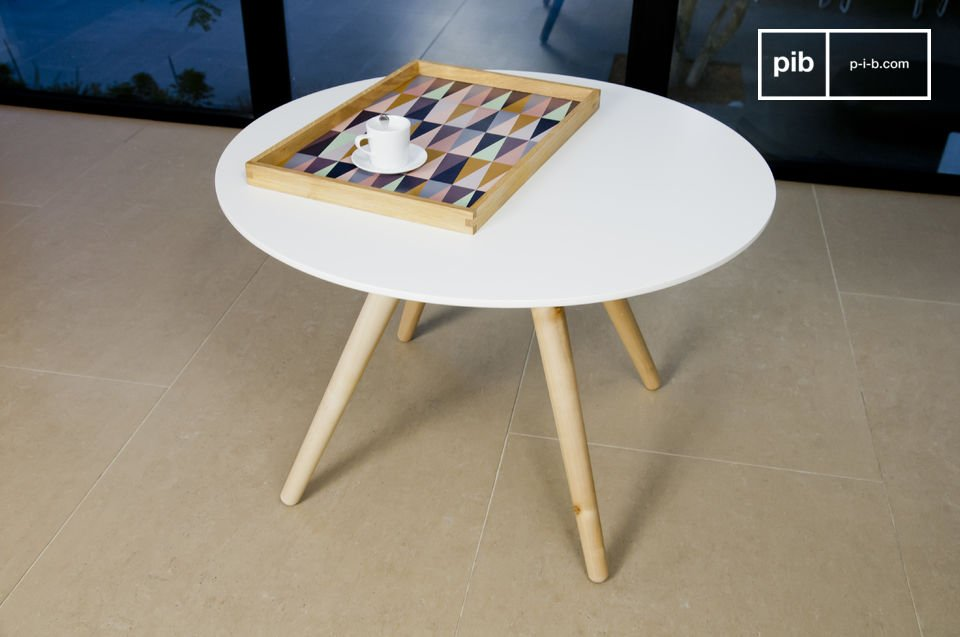 Tavolino Beel