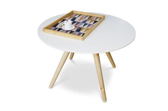 Tavolino Beel Foto ritagliata