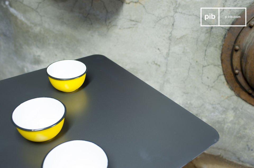 Design Industrial, pratico e minimal