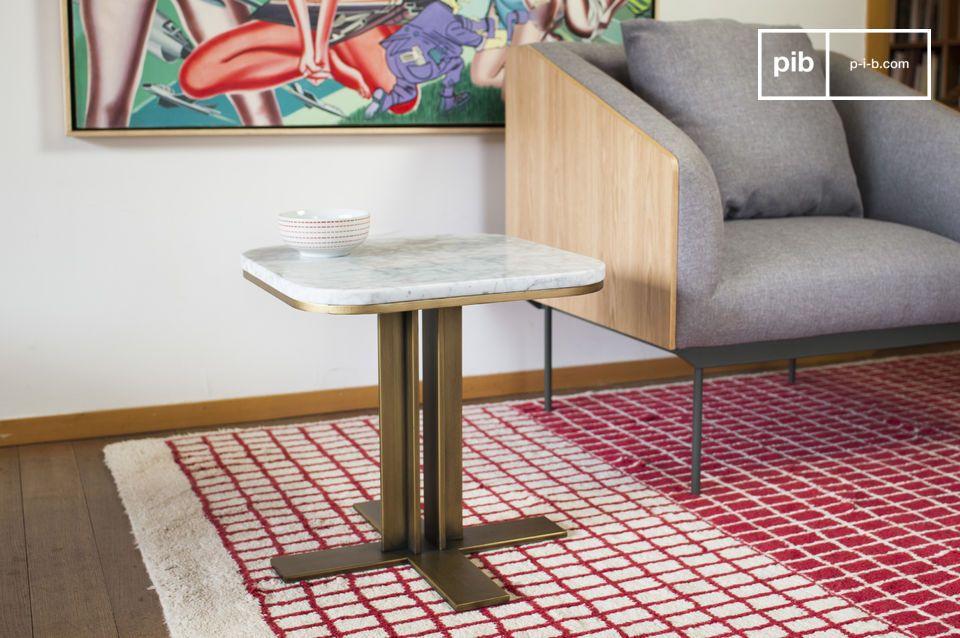 Tavolino Carrera