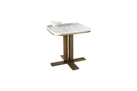 Tavolino Carrera Foto ritagliata