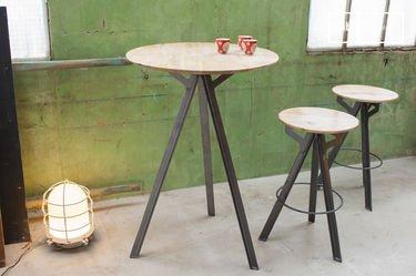 Tavolino da Bar Jetson