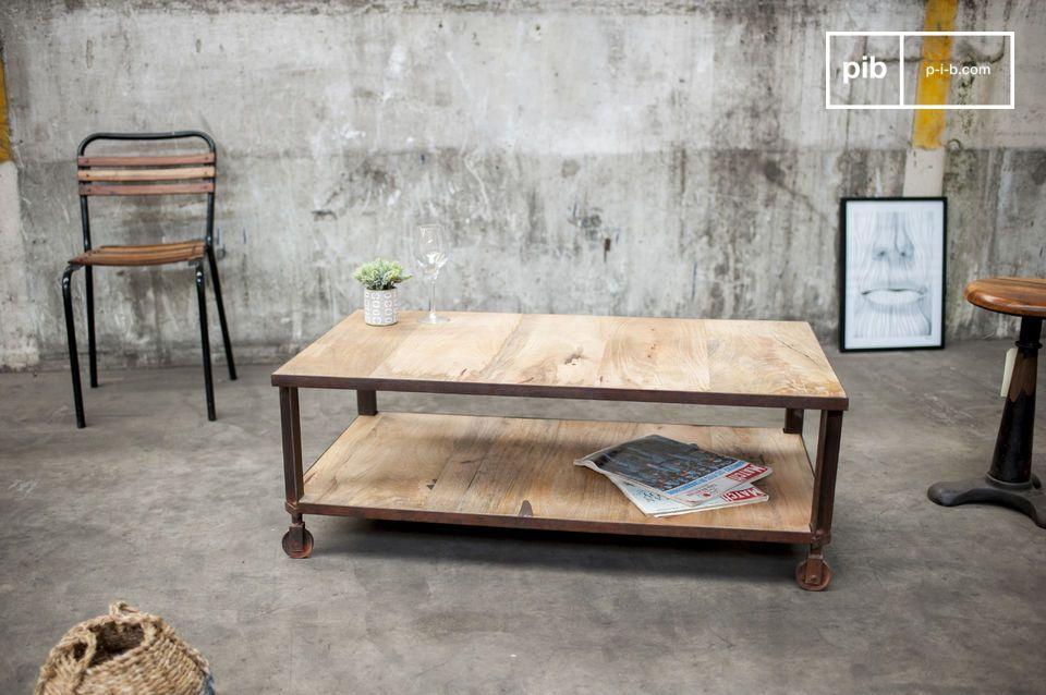 Tavolino da caffè Aristode