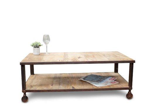Tavolino da caffè Aristode Foto ritagliata