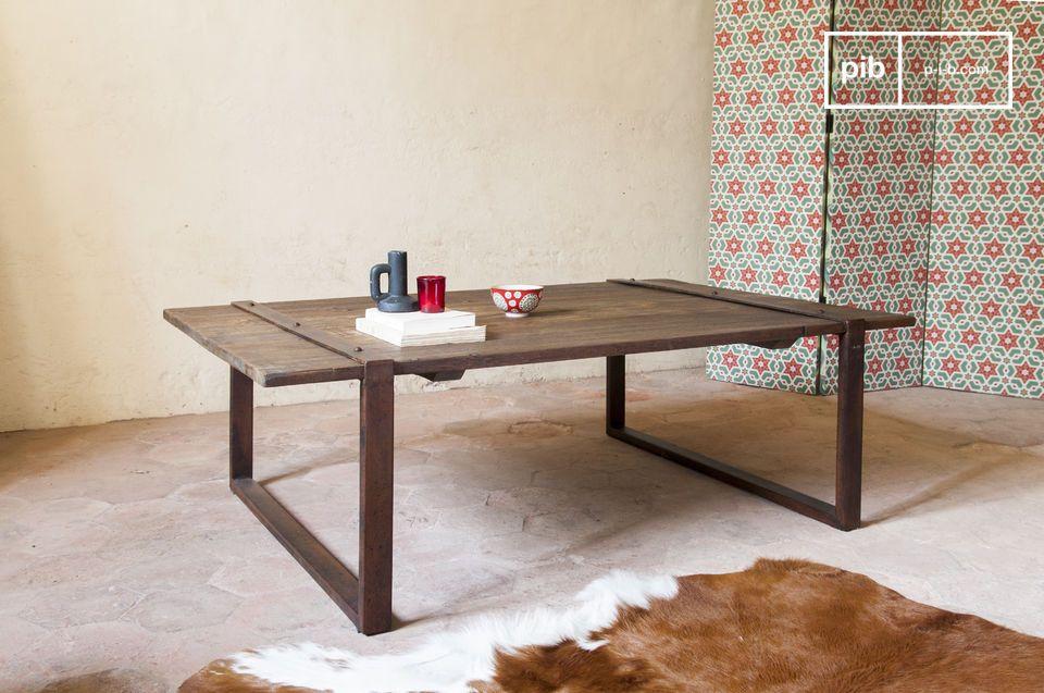 Tavolino da caffè Domancy