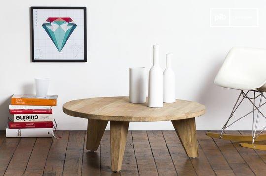 Tavolino  da caffè Hërkal