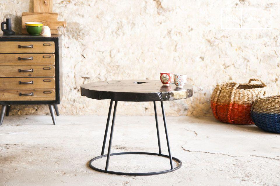 Tavolino da caffè Mina