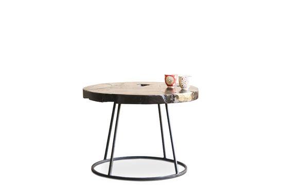 Tavolino da caffè Mina Foto ritagliata