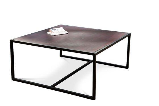 Tavolino da caffè Smoke Foto ritagliata