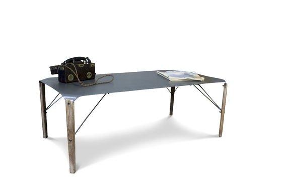 Tavolino da Salotto Bow Foto ritagliata