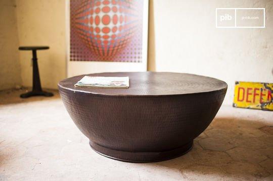 Tavolino da Salotto Calaba