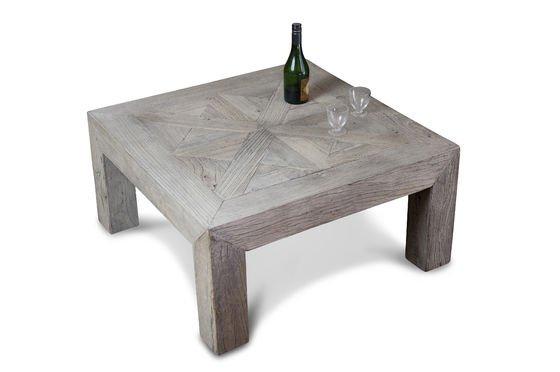 Tavolino da salotto Charpente Foto ritagliata