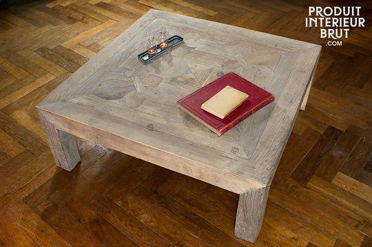 Tavolino da salotto Comtes de Provence