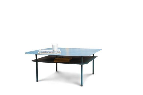 Tavolino da salotto Holly Foto ritagliata