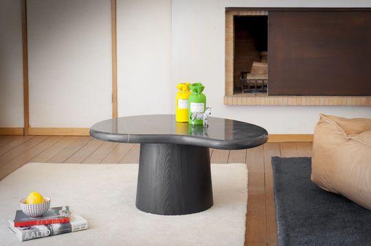 Tavolino da salotto in marmo Fassola