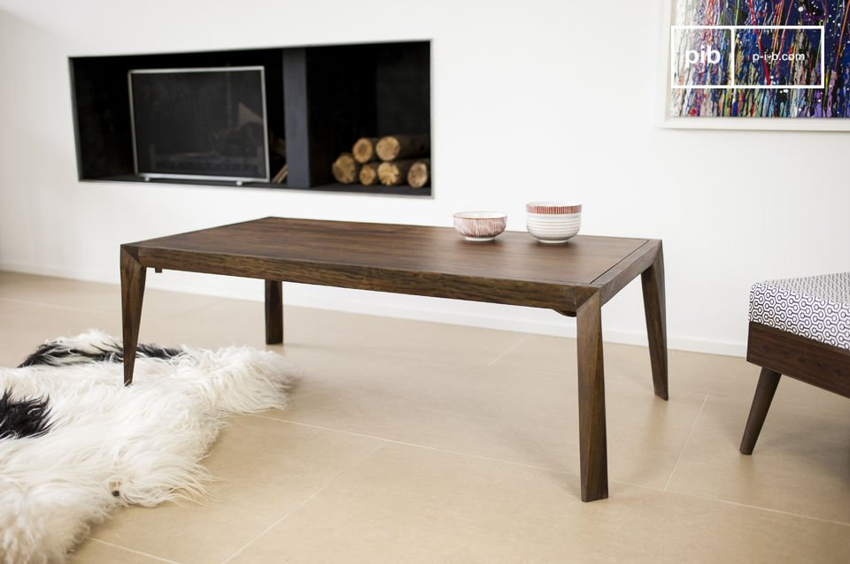 Tavolino da salotto Kitell