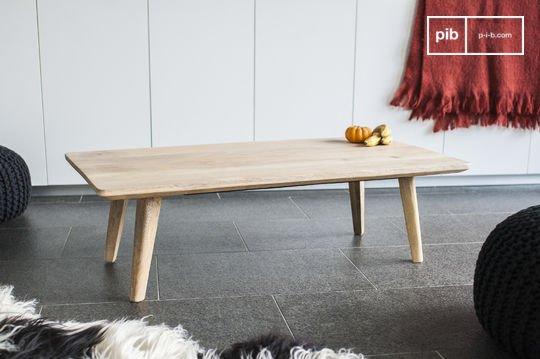 Tavolino da salotto Möka