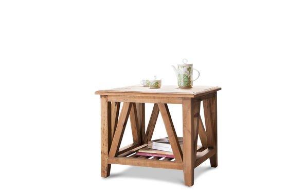 Tavolino da salotto quadrato Cadynam Foto ritagliata