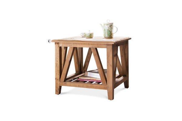 Dimensioni del prodotto Tavolino da salotto quadrato Cadynam