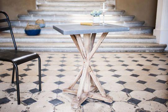 Tavolino da salotto Sépia