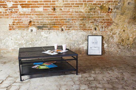 Tavolino da salotto Shatar