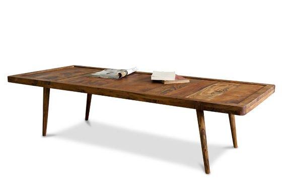 Tavolino da salotto Stockholm Foto ritagliata