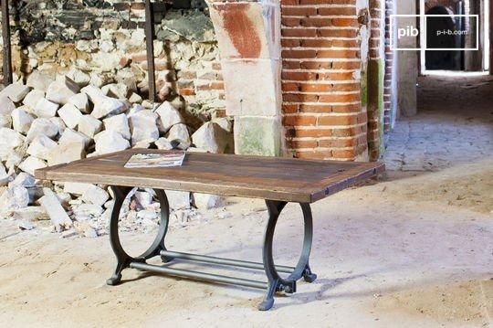 Tavolino da salotto Tonnel