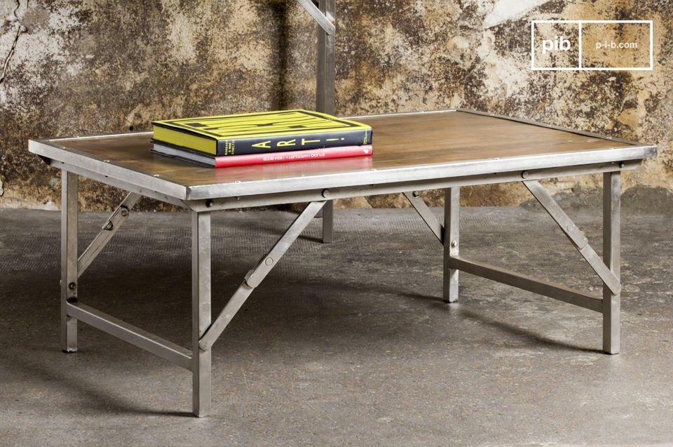 Tavolino da Salotto Tremy