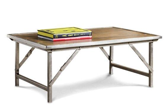 Tavolino da Salotto Tremy Foto ritagliata