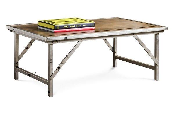 Dimensioni del prodotto Tavolino da Salotto Tremy