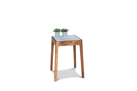 Tavolino in marmo Marmori Foto ritagliata