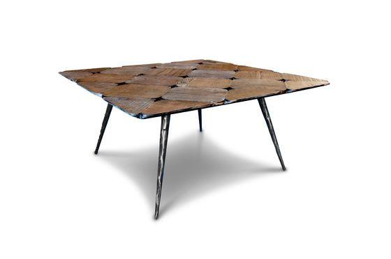 Tavolino Lincoln Foto ritagliata
