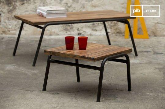 Tavolino occasionale Regular