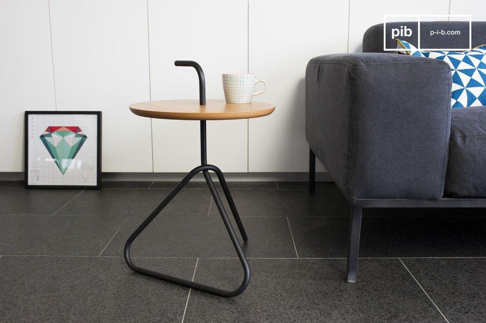 Tavolino piccolo ma pratico