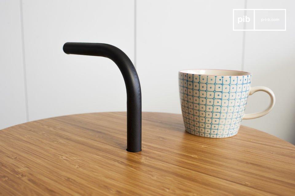 Il tavolino Pakhäba é un articolo di arredamento davvero originale