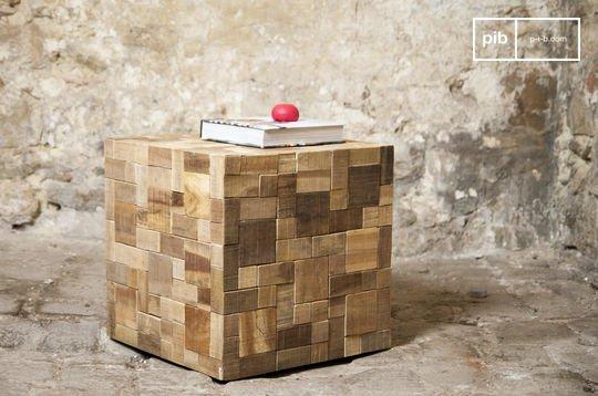 Tavolino  Rubique