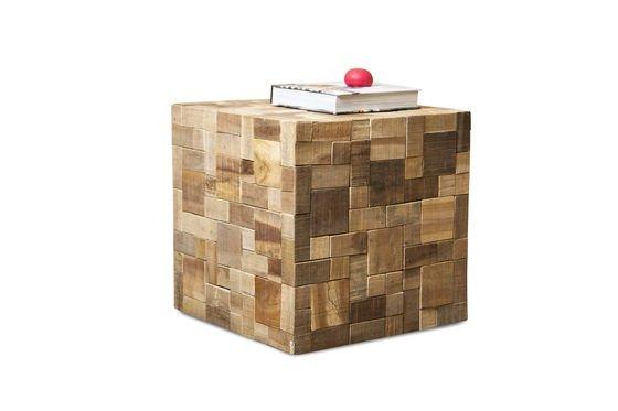 Tavolino  Rubique Foto ritagliata